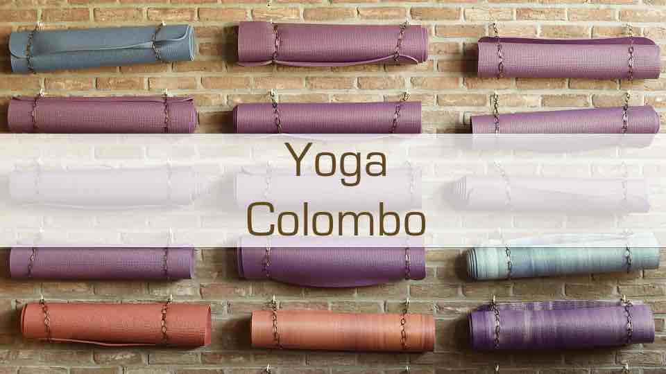 Yoga-Studios in Colombo Sri Lanka.